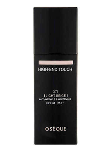 Oseque Highend Touch No.21 - Roll-On Kapatıcı Bb Krem Ten